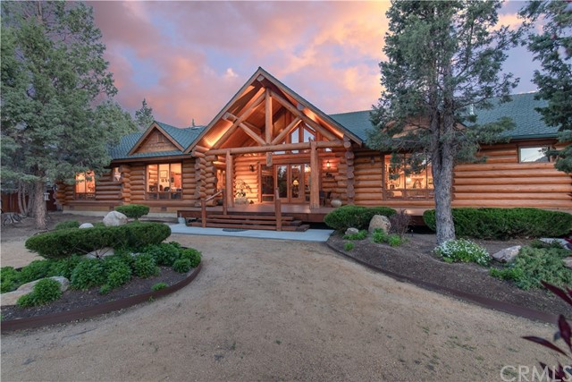 1458 Shay Road, Big Bear, CA 92314