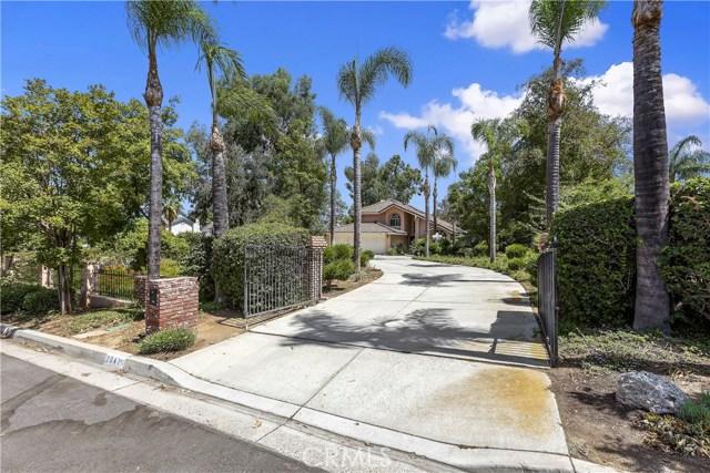 2041 Country Hills Lane, Riverside, CA 92503