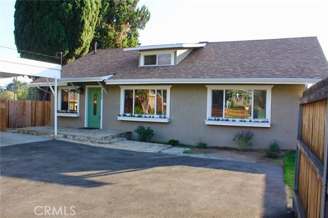 624 W Mariposa Street, Altadena, CA 91001