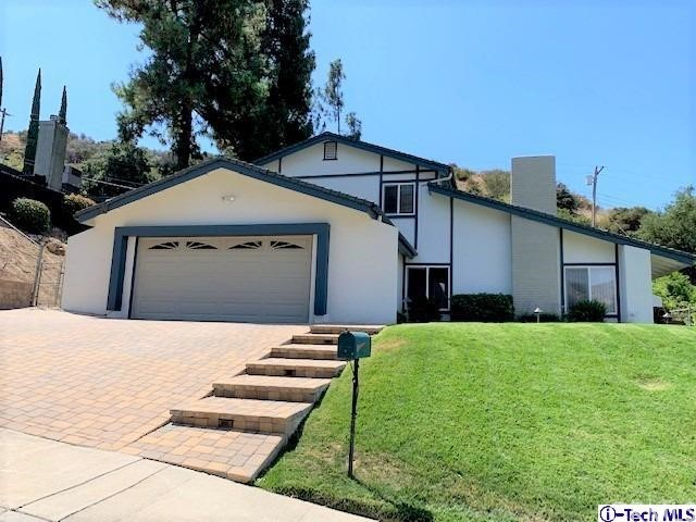 7340 Alpine Way Way, Tujunga, CA 91042