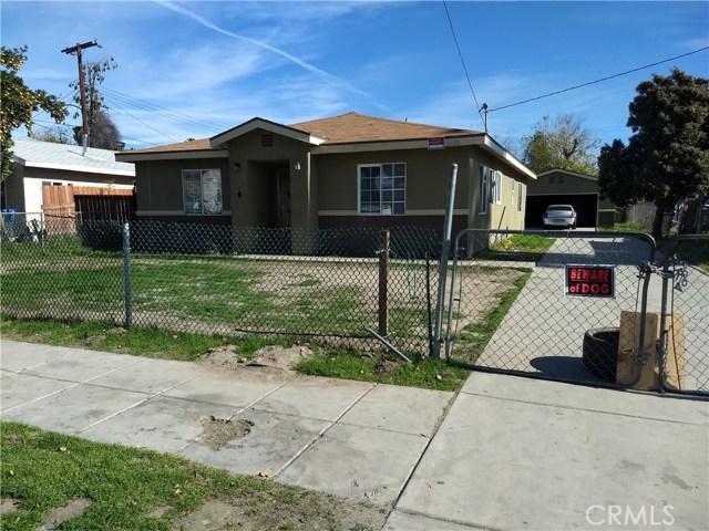 1039 N G Street, San Bernardino, CA 92410