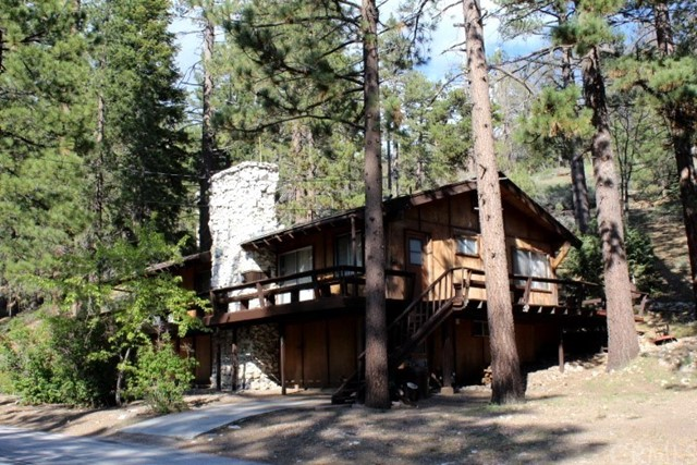 1025 Canyon Road, Big Bear, CA 92333