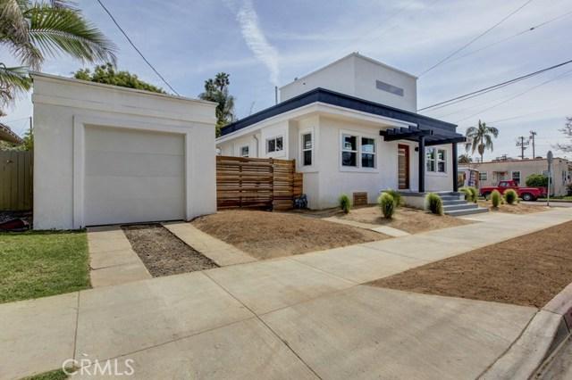 338 Walnut Avenue, Long Beach, CA 90802