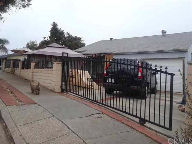 5141 Navarro Street, Los Angeles, CA 90032
