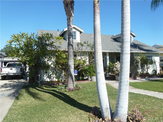9319 Fostoria Street, Downey, CA 90241