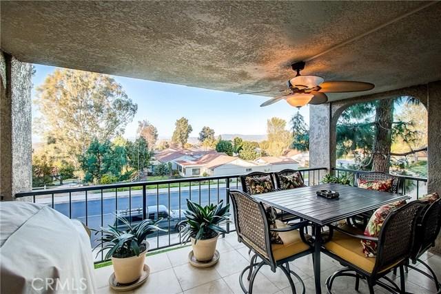 3241 San Amadeo 1D, Laguna Woods, CA 92637