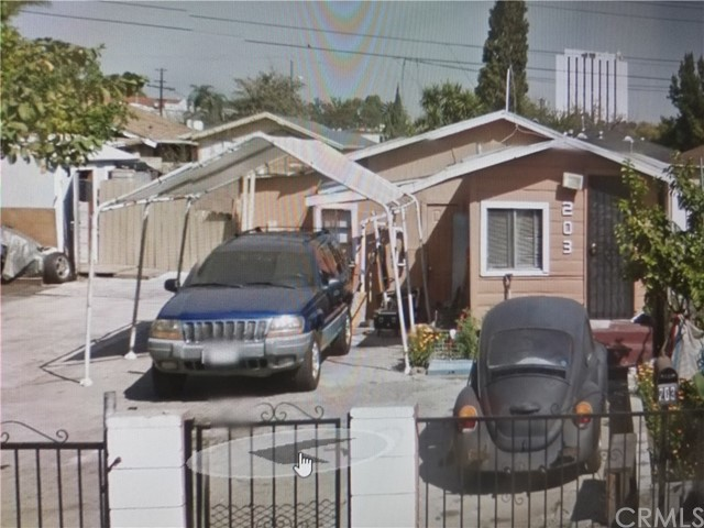 203 W Reeve Street, Compton, CA 90220