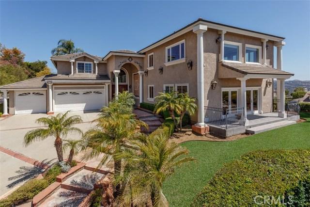 Image 2 of 22600 Hidden Hills Rd, Yorba Linda, CA 92887