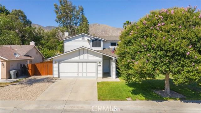 447 Westminster Drive, San Jacinto, CA 92583