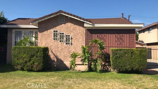 2929 S Mansfield, Los Angeles, CA 90016