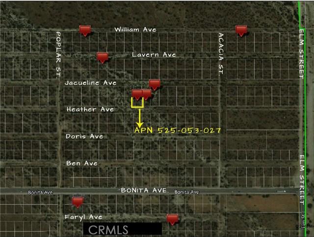 52505327 Heather Avenue, Cabazon, CA 92230