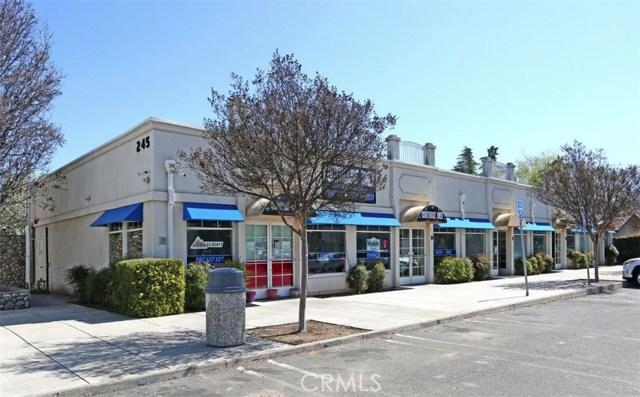 241 W. Pacheco Blvd., Los Banos, CA 93635
