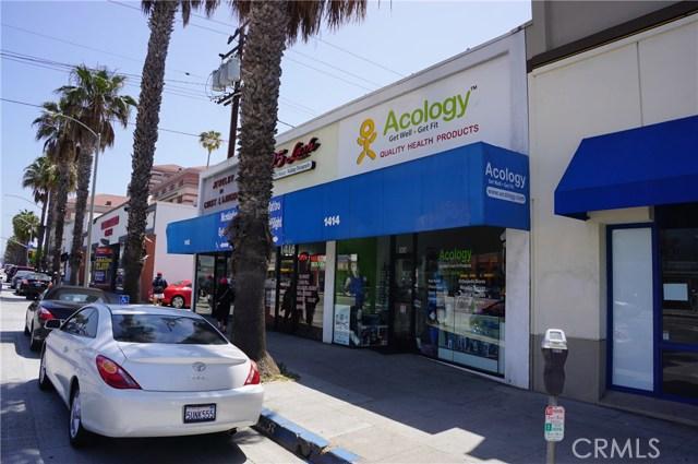 1414 Wilshire Boulevard, Santa Monica, CA 90403