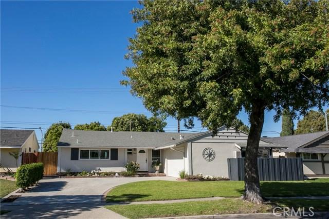 9303 Via Balboa Circle, Buena Park, CA 90620
