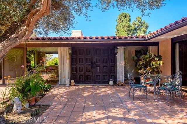 Photo of 2401 Via Rafael, Palos Verdes Estates, CA 90274