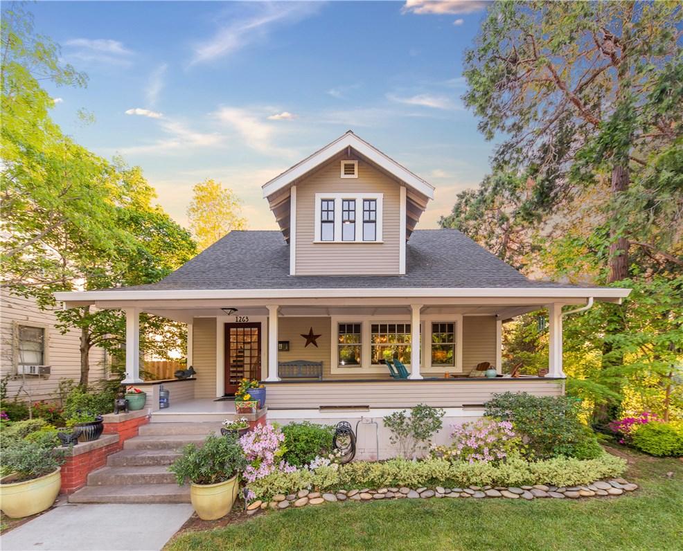 1263 Washington Street, Red Bluff, CA 96080