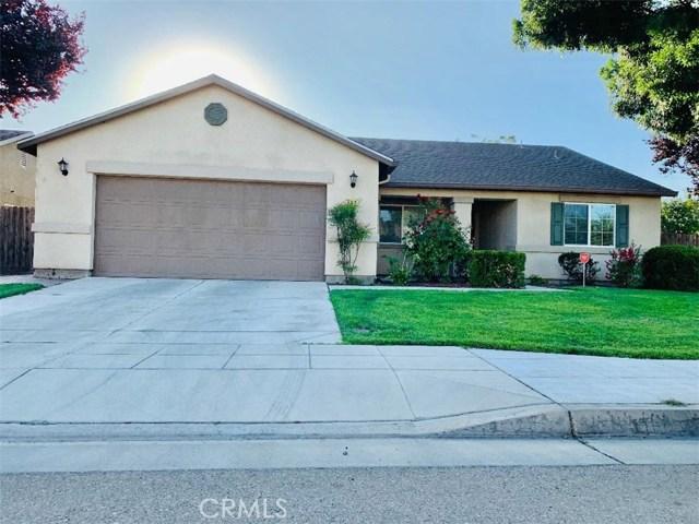 741 S Douglas Avenue, Fresno, CA 93727