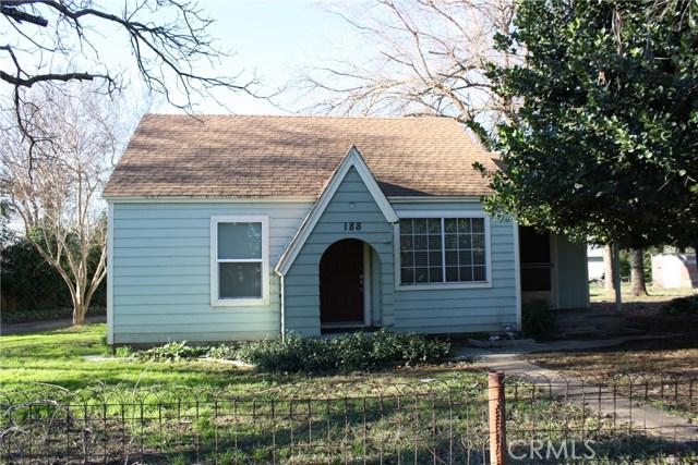 188 Dale Avenue, Red Bluff, CA 96080