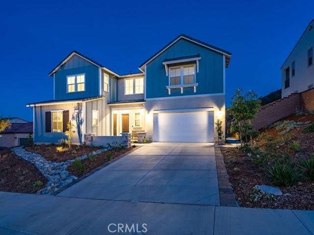 Photo of 2450 Sierra Bella Drive, Corona, CA 92882