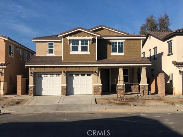 642 W Lourdes Lane, Rialto, CA 92376