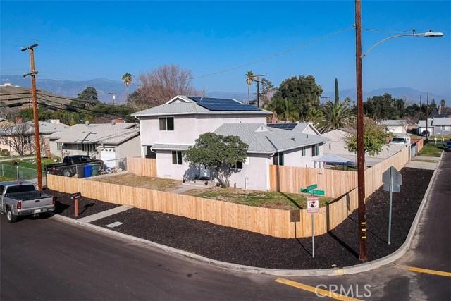 2881 Garner Avenue, San Bernardino, CA 92405