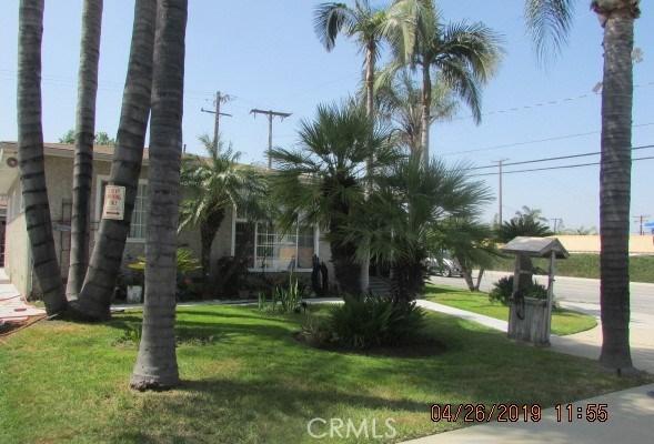 17940 E Edna Place, Covina, CA 91722