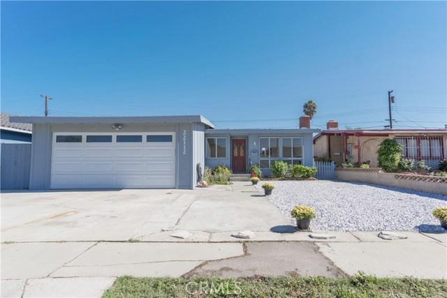 22112 Nicolle Avenue, Carson, CA 90745
