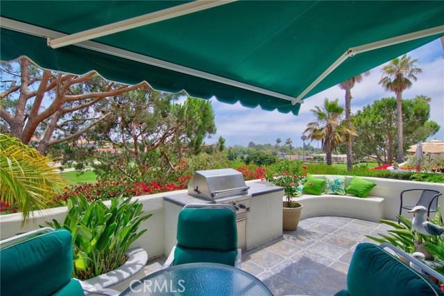 82  Tennis Villas Drive, Monarch Beach, California