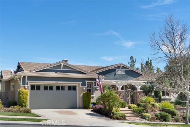 8024 Sanctuary Drive, Corona, CA 92883