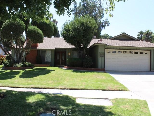 2800 Bubbling Well Road, Riverside, CA 92501