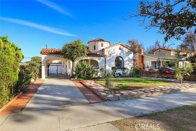1712 S Monterey Street, Alhambra, CA 91801