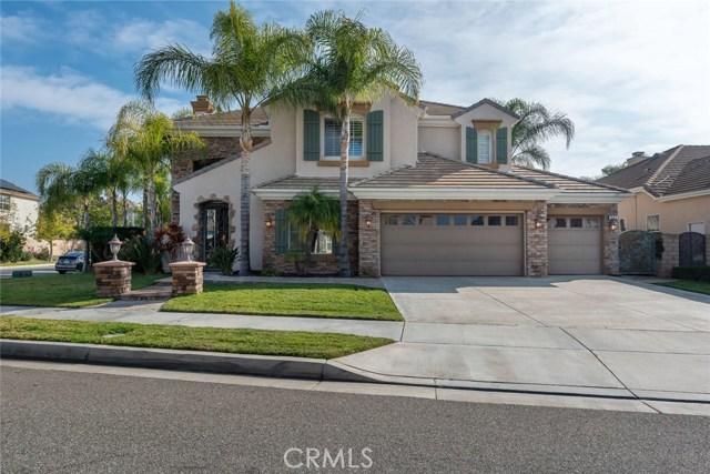 947 N Big Sky Lane, Orange, CA 92869