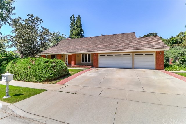 15911 Youngwood Drive, Whittier, CA 90603