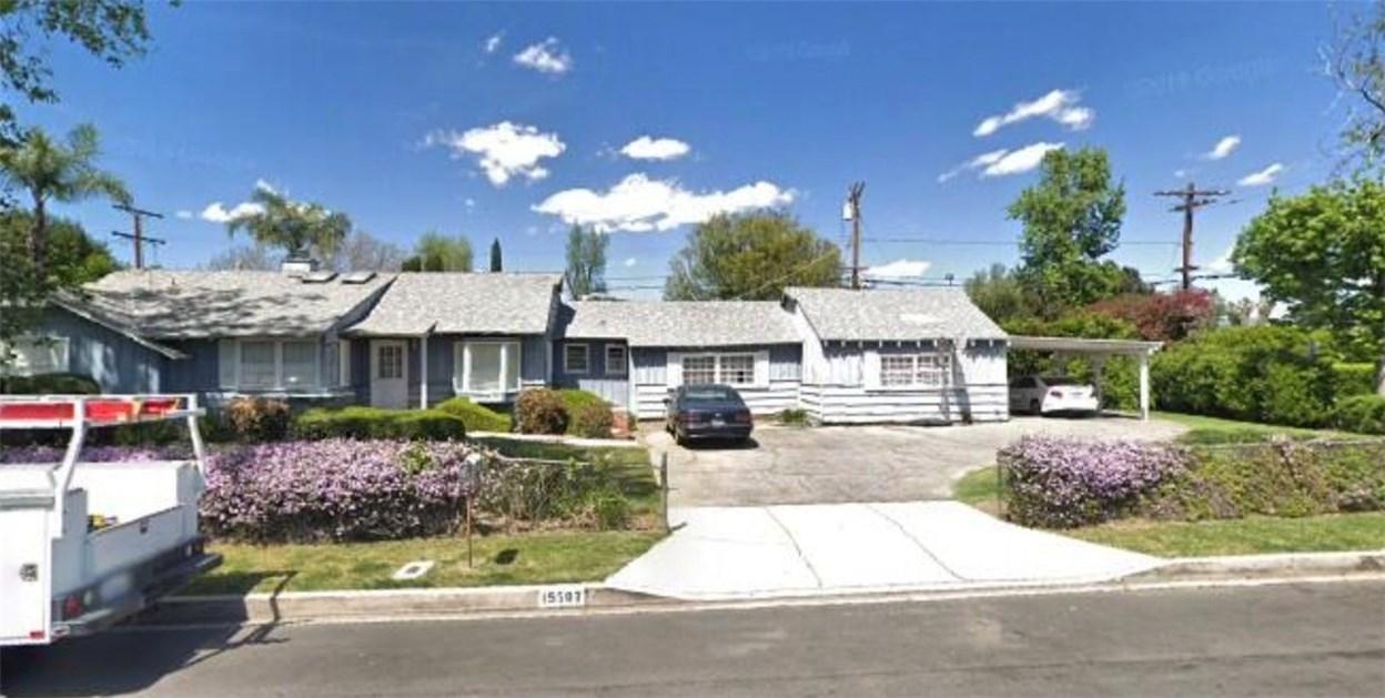 15507 Tupper St, North Hills, CA 91343 Photo