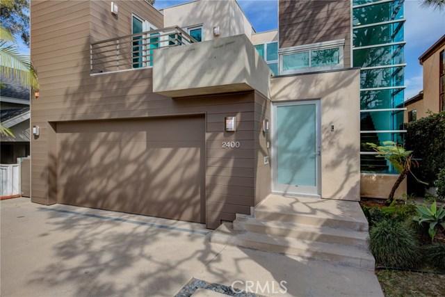 2400 Palm Avenue, Manhattan Beach, California 90266, 4 Bedrooms Bedrooms, ,4 BathroomsBathrooms,For Sale,Palm,SB20055026