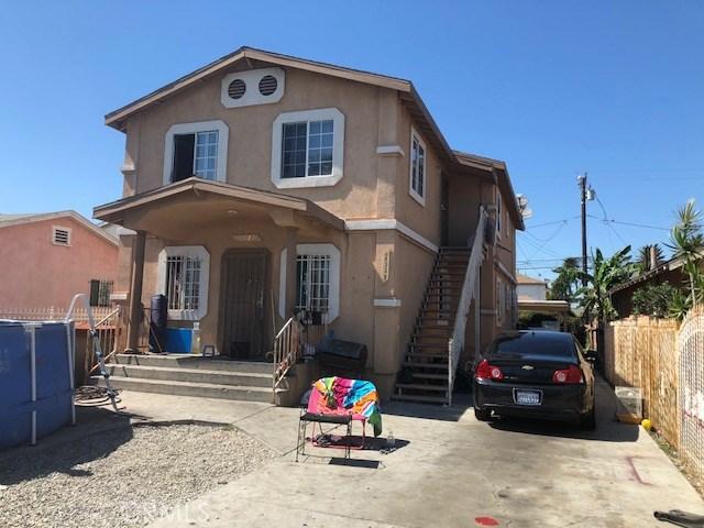 1321 W 90th Street, Los Angeles, CA 90044