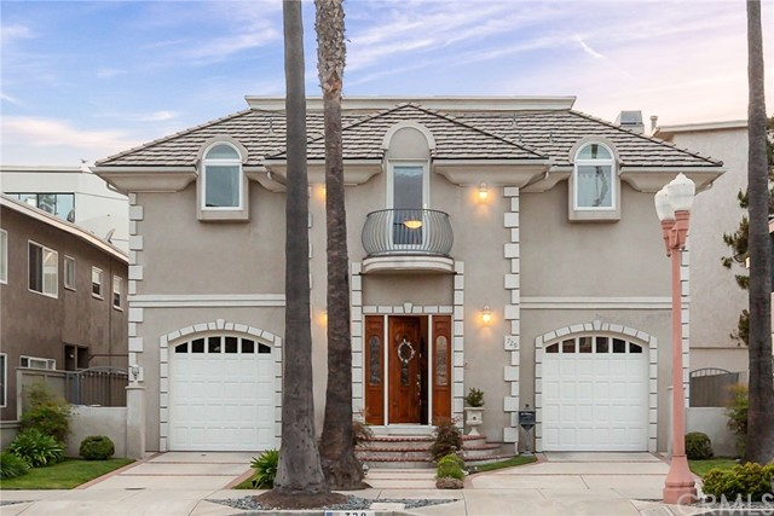 729 S Catalina Avenue, Redondo Beach, CA 90277