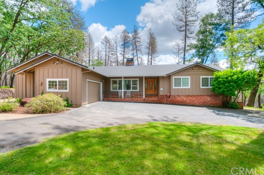 5660 Brookview Way, Paradise, CA 95969