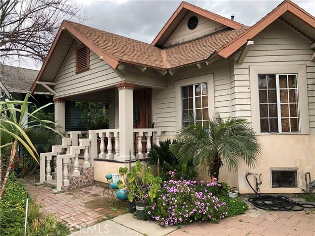 2664 Loosmore Street, Los Angeles, CA 90065