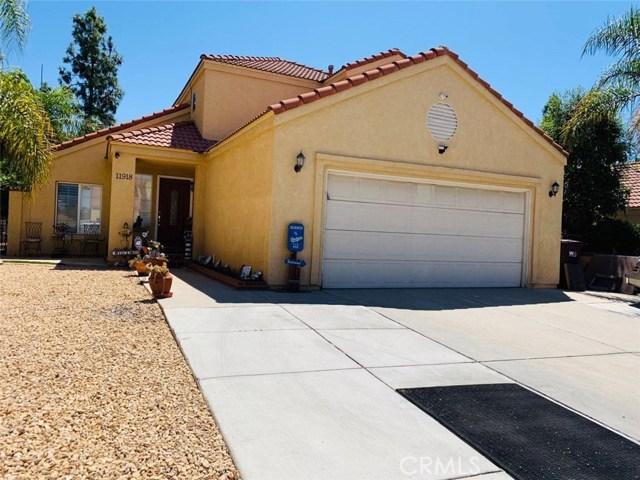 11918 Villa Hermosa, Moreno Valley, CA 92557