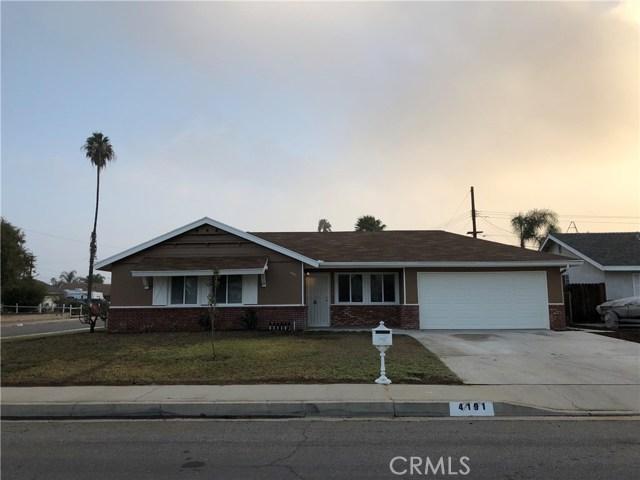 4191 Lockey Avenue, Riverside, CA 92505