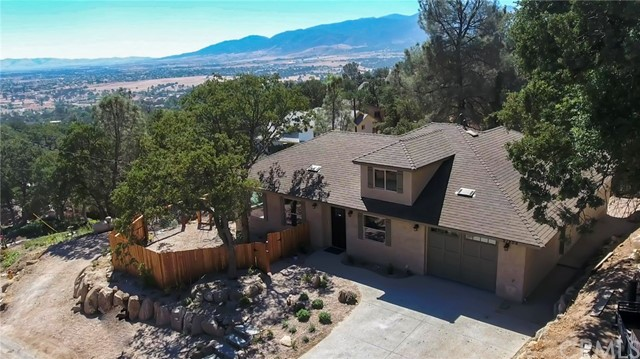 21804 Hidden Canyon Drive, Tehachapi, CA 93561
