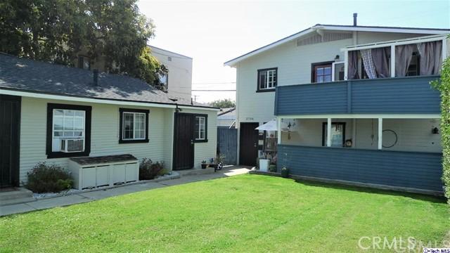 2704 E Spaulding Street, Long Beach, CA 90804
