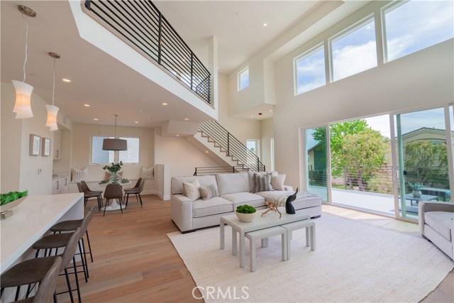 2311 Voorhees Avenue, Redondo Beach, California 90278, 3 Bedrooms Bedrooms, ,3 BathroomsBathrooms,Townhouse,For Sale,Voorhees,SB19035911