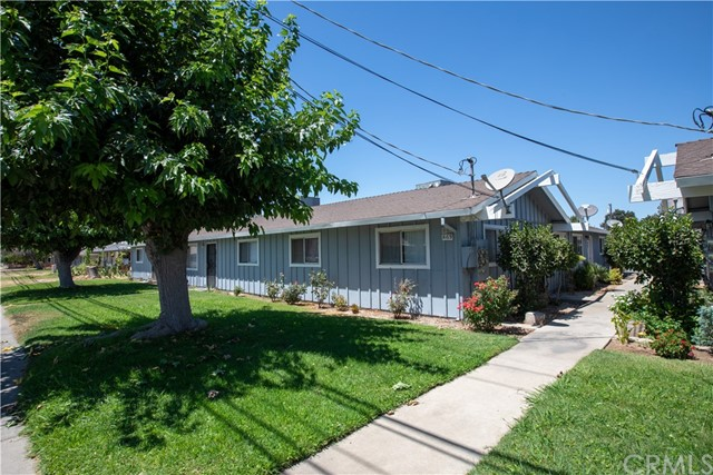 Address Not Disclosed, Atwater, CA, 95301