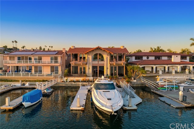 311 Morning Star Lane, Newport Beach, CA 92660