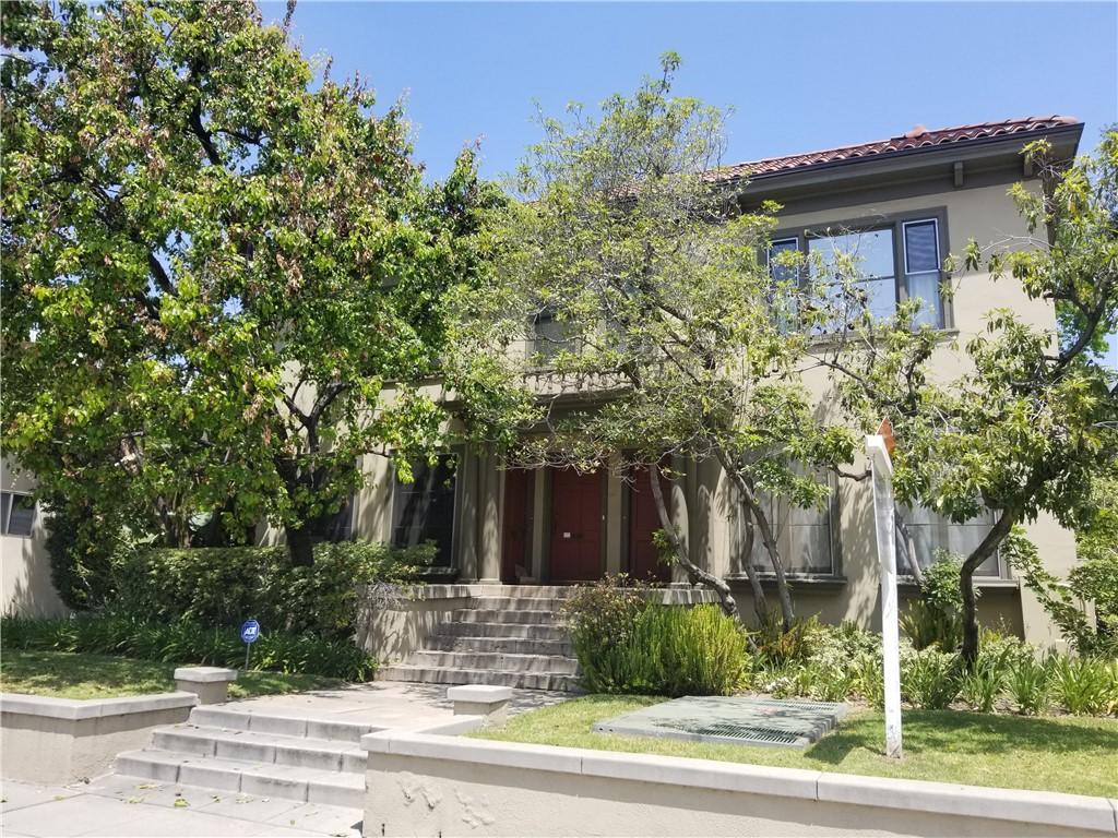 Photo of 765 E California Boulevard, Pasadena, CA 91106