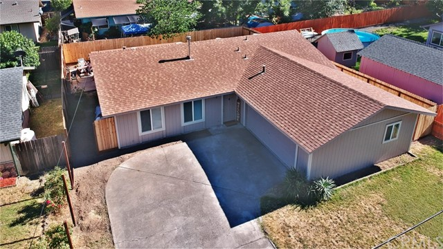 543 6th Street, Lakeport, CA 95453