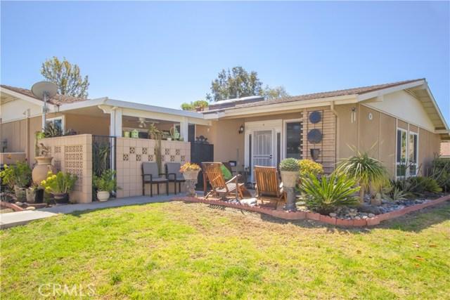 691 Avenida Sevilla A, Laguna Woods, CA 92637