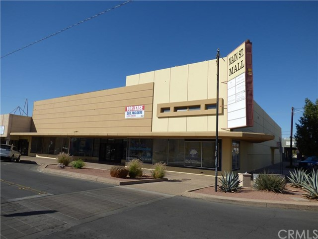 510 W Main Street, El Centro, CA 92243